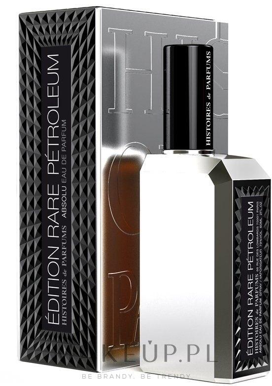 histoires de parfums edition rare - petroleum
