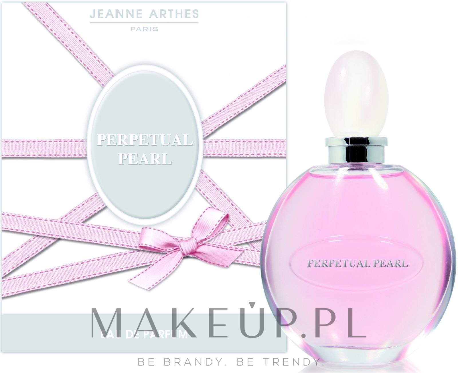 jeanne arthes perpetual pearl