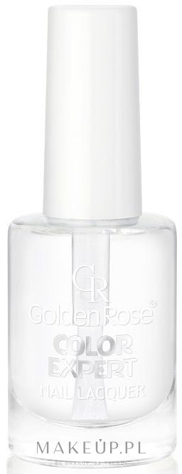 Lakier do paznokci - Golden Rose Color Expert Nail Lacquer — фото 00