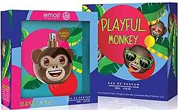 Kup Emoji Playful Monkey - Woda perfumowana