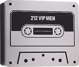 Kup Carolina Herrera 212 VIP Men - Zestaw (edt/100ml + sh/gel/100ml)
