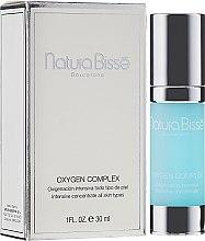Kup Intensywny koncentrat dotleniający do twarzy - Natura Bissé Oxygen Complex