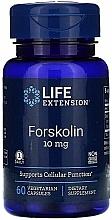 Kup Forskolina w kapsułkach - Life Extension Forskolin 10 mg