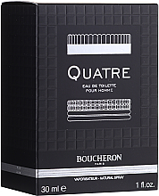 PRZECENA! Boucheron Quatre - Woda toaletowa * — фото N1