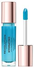 Kup Nawilżający żel pod oczy z kwasem hialuronowym - Revolution Skincare Hydrating Hyaluronic Eye Gel