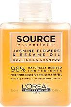 Kup Odżywczy szampon do włosów - L'Oreal Professionnel Source Essentielle Nourishing Shampoo