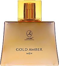 Kup PRZECENA! Lambre Gold Amber Men - Woda toaletowa*