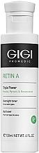 Kup Aktywny tonik regenerujący do twarzy z retinolem - Gigi Retin A Overnight Toner
