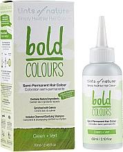 Półtrwała farba do włosów - Tints Of Nature Semi-Permanent Bold Colours — фото N1