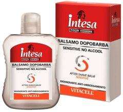 Kup Balsam po goleniu do skóry wrażliwej - Intesa Vitacell Afer Shave Balm Sensitive