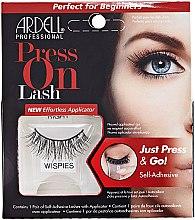 Kup Sztuczne rzęsy - Ardell Press On Lash Wispies Black