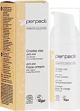 Kup Przeciwzmarszczkowy krem do twarzy - Pierpaoli Prebiotic Collection Anti-Age Face Cream