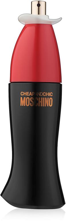 Moschino Cheap And Chic - Woda toaletowa (tester bez nakrętki)