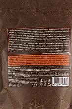 Scrub do twarzy i ciała Kawa i cynamon - ECO Laboratorie — фото N2
