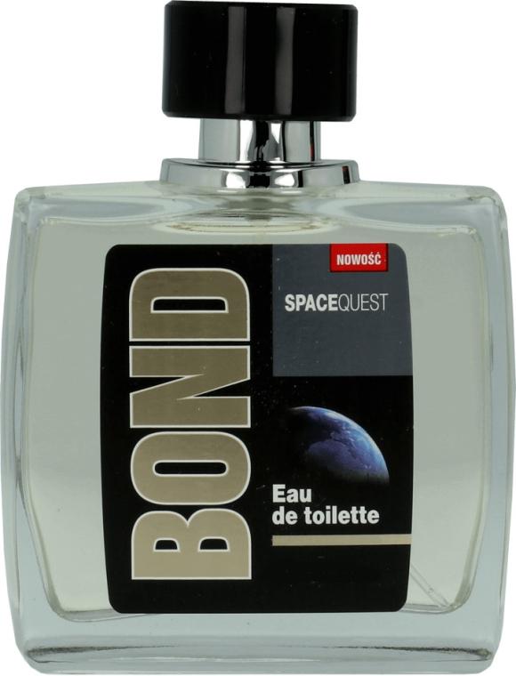Bond Spacequest - Woda toaletowa — фото N2