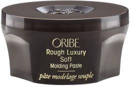 Kup Modelująca pasta o średnim stopniu utrwalenia - Oribe Rough Luxury Soft Molding Paste