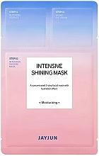 Kup Nawilżająca maska rozświetlająca do twarzy - Jayjun Intensive Shining Mask