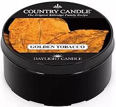 Kup Podgrzewacz zapachowy - Country Candle Golden Tobacco