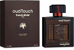 Franck Olivier Oud Touch - Woda perfumowana — фото N2