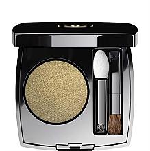 Kup PRZECENA! Trwały pudrowy cień do powiek - Chanel Ombre Première *