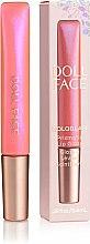 Kup Błyszczyk do ust - Doll Face Hologlam Lip Gloss