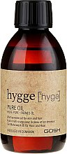 Kup Czysty olejek do ciała i włosów Hygge - Gosh Hygge Pure Oil
