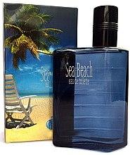Kup Real Times Sea Beach - Woda toaletowa