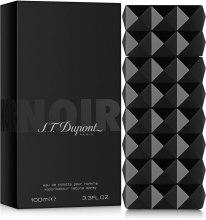 Kup S.T. Dupont Noir Pour Homme - Woda toaletowa