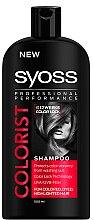 Kup Szampon do włosów farbowanych - Syoss Colorist Shampoo