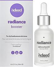 Kup PRZECENA! Booster do twarzy dodający blasku - Indeed Laboratories Radiance Booster *