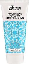 Kup Naturalny szampon do włosów Zimowa pielęgnacja - Dr. Derehsan For Winter Care Shampoo