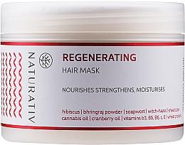 Kup Maska do włosów Regeneracja - Naturativ Regeneration Mask