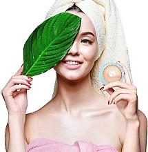 Urządzenie do nakładania maseczki na twarz - Foreo UFO Smart Mask Treatment Device Mint — фото N4
