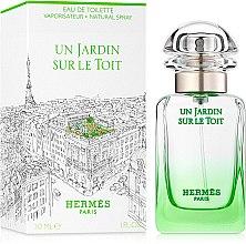 Kup Hermes Un Jardin Sur le Toit - Woda toaletowa