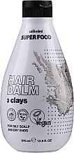 Kup Balsam do włosów 3 glinki - Cafe Mimi Super Food