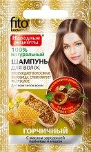 Kup Musztardowy szampon do włosów - FitoKosmetik (mini)