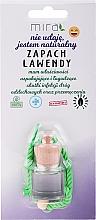 Kup Zapach do samochodu Lawenda - Mira