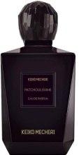Kup Keiko Mecheri Patchoulissime - Woda perfumowana (tester z nakrętką)