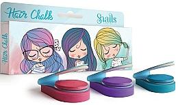 Kup Kredy do włosów dla dzieci, dziewczynka - Snails Mini Bebe
