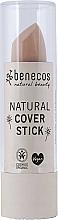 Kup Korektor do twarzy - Benecos Natural Cover Stick