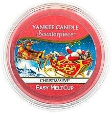 Kup Wosk zapachowy do kominka elektrycznego - Yankee Candle Christmas Eve Scenterpiece Melt Cup