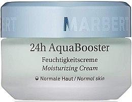 Kup Nawilżający krem do skóry normalnej - Marbert 24h AquaBooster Moisturizer Normal Skin