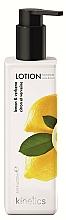 Kup Balsam do rąk i ciała Cytryna i werbena - Kinetics Lemon & Verbena Lotion