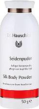 Kup Jedwabny puder do ciała - Dr. Hauschka Silk Body Powder