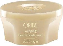 Kup Krem do elastycznej stylizacji - Oribe Signature Air Style Flexible Finish Cream