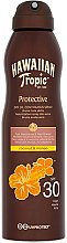 Kup Suchy olejek ochronny do opalania - Hawaiian Tropic Protective Dry Oil Spray SPF 30