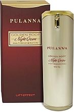 Kup Multiregenerujący krem do twarzy na noc - Pulanna Golden Root Multi-Regeneration Night Cream