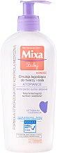Kup Kojący lotion do ciała dla dzieci - Mixa Baby Atopiance Calming Body Balm