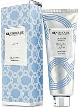 Kup PRZECENA! Glasshouse Kakadu - Krem do rąk z masłem shea i olejem arganowym Lilia wodna *