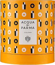 Kup Acqua Di Parma Colonia - Zestaw (edc/100ml + sh/gel/75ml + deo/50ml)